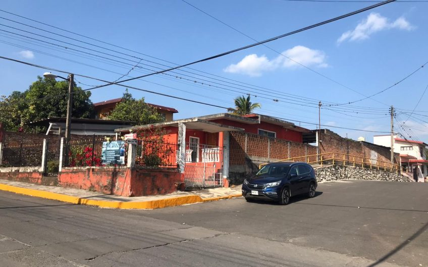 Venta de terreno en Córdoba Veracruz