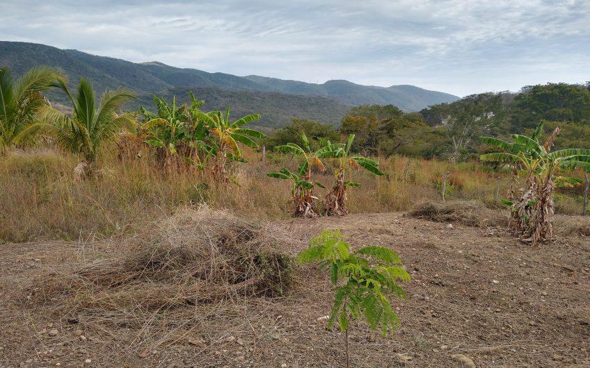 Venta de terreno en el centro de Chiapas